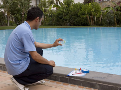 How Can I Measure The Salt Level In My Swimming Pool