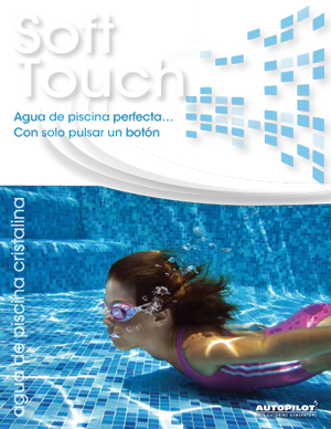 Pool Pilot® Soft Touch (Spanish)