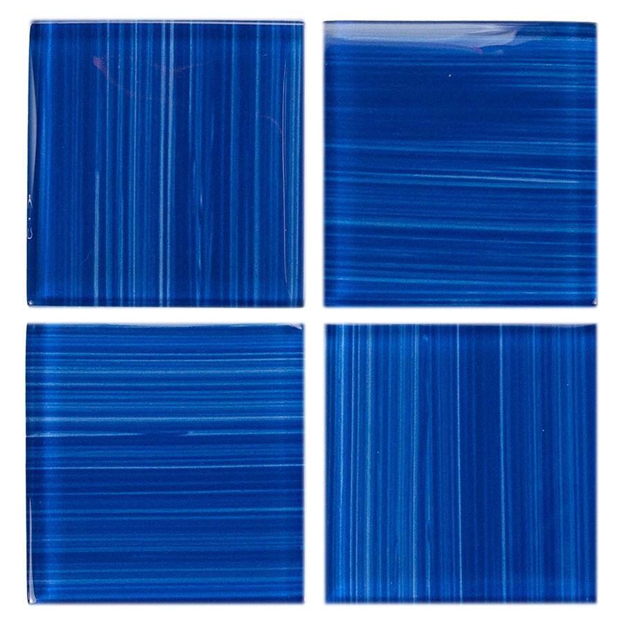 Brush Blue Wave