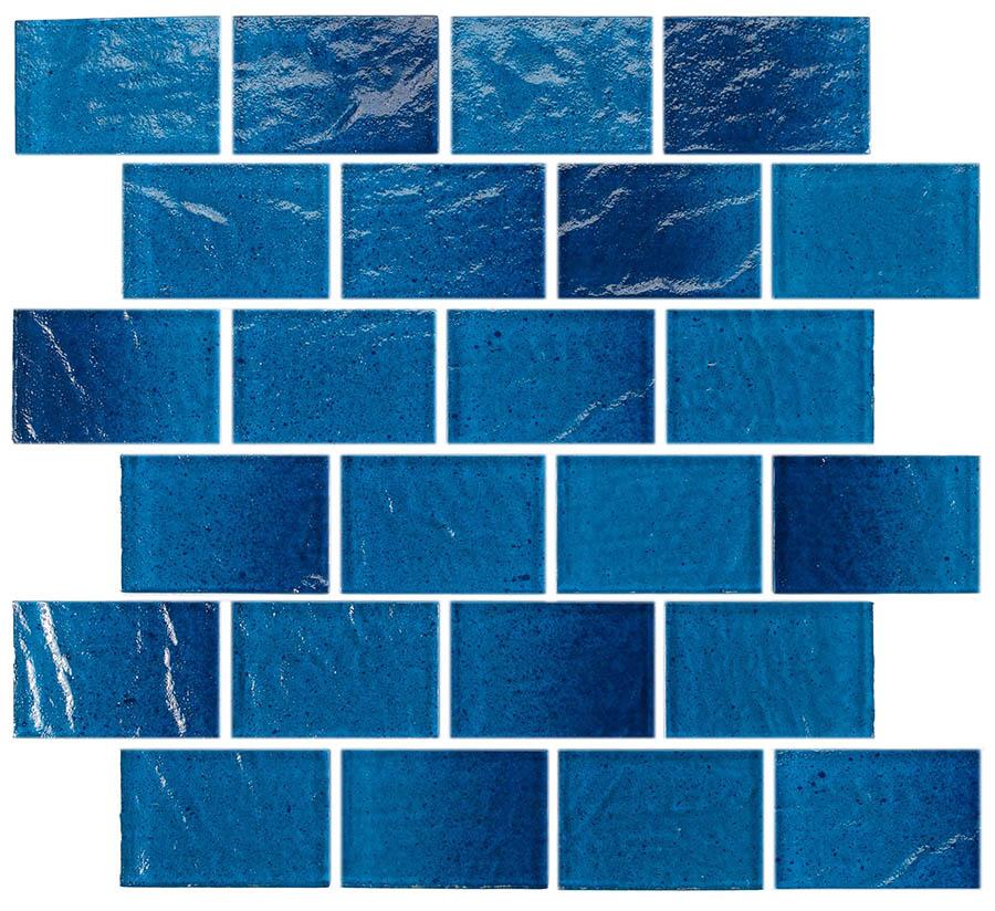 Caribbean Sea Blue