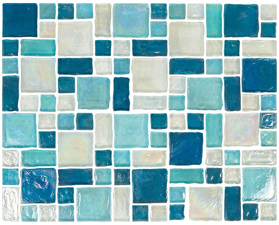 Cool Gems Ice Blend #2 Aqua