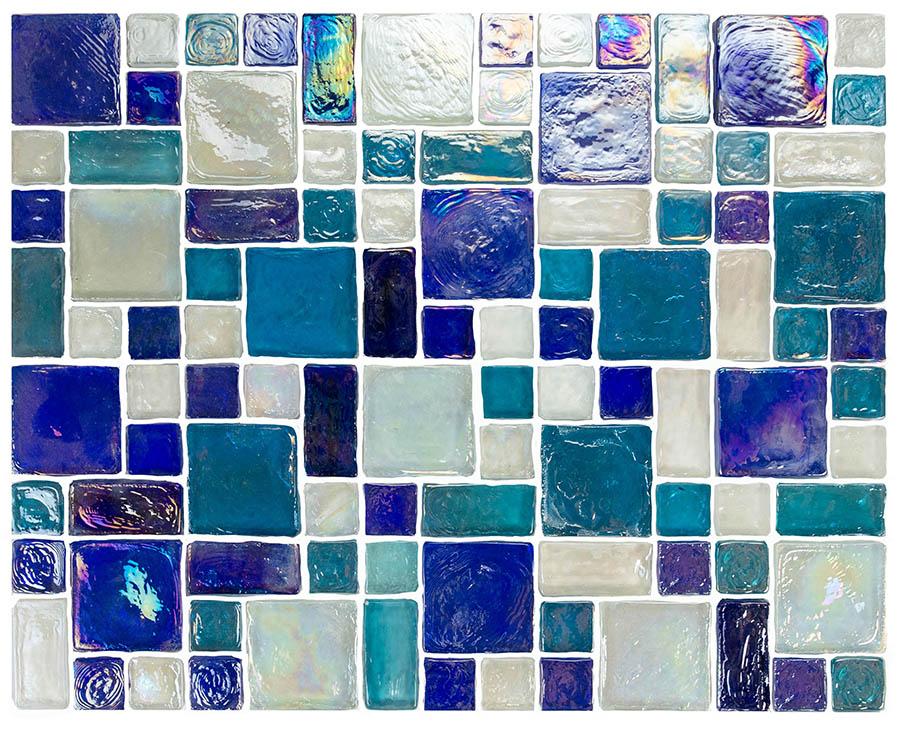 Cool Gems Ice Blend #3 Sapphire
