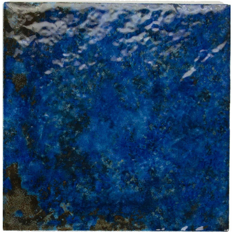 Lagoon Deep Blue