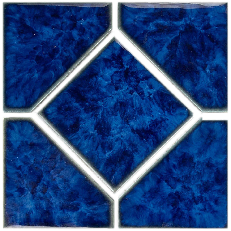 Titan Sapphire Deco