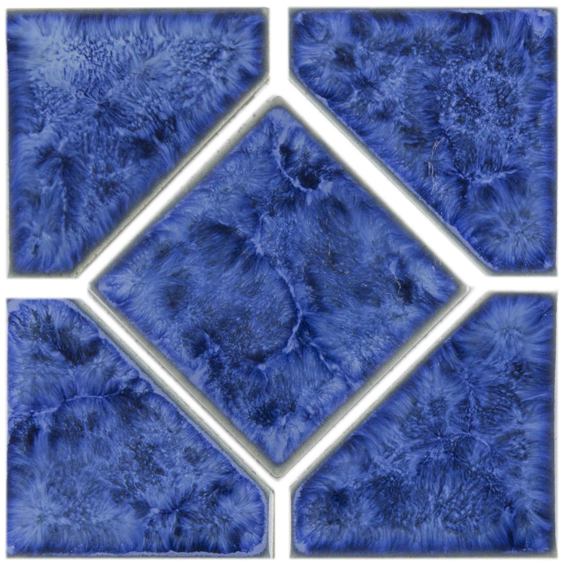 Titan Blue 5 Piece